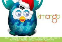 Regalos de Navidad / Para niños y niñas regalos que adoraran y recordaran toda su vida