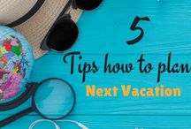 Travel Tips and Stories / Travel tips. Vacation ideas. Travelling with children. How to pack for vacations. Affordable destinations. #travels #traveltips #travelhints #traveltricks #traveling #destinations