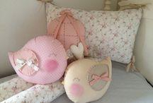 almofadas bebé