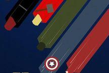 Avengers Alternative