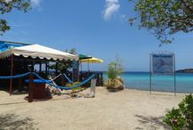 Local Food and drinks Curacao / Local food, drinks and restaurants