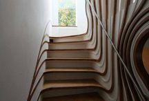 Interiors Inspiration / by Ana Quintero