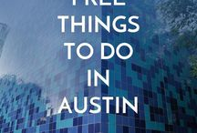 Must Do & See in Austin