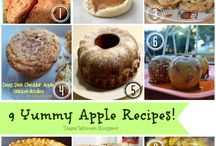 Recipe Round Ups / Recipe Round Ups. Places to find more than one recipe at once.