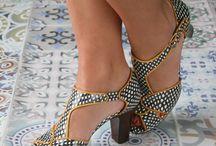 zapatos- sandalias