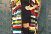 Soay / handmade crochet products