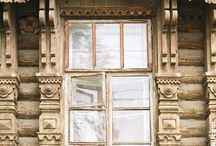 Windows, Doors