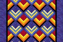 Art Deco Quilts