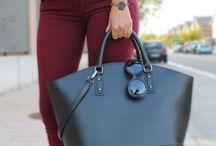 Bags I Love!