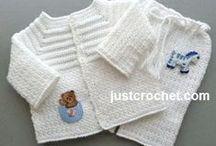 crochet for Boys