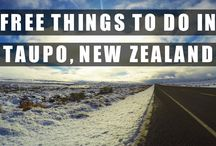 Backpacking New Zealand / From helpful videos to inspiring photography all about travelling through New Zealand!