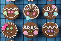 Cupcakes / by Jill Zess