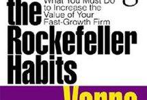 Books Worth Reading / by Gazelles Inc.