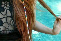 Hairwarp ⊙▽⊙