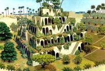 Mesopotamia Assiri Babilonesi