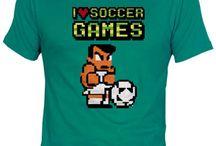 Camisetas Fútbol / by Fanisetas.Com