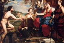 Donne di Ulisse #Odissea / Ulisse e le donne incontrate in Odissea