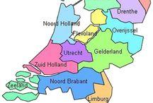 regionale doelgroepen over Nederland verspreid