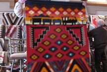 Navajo Rug Auction / The Maxwell Museum Annual Navajo Rug Auction is held every November.  Visit our website for details.