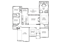 Our Dream Floor Plans  / by Niblock Homes