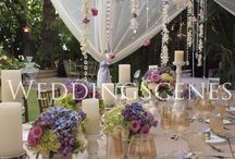 wedding decos