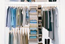 Organization Ideas / by Jessica Cashion Palmer