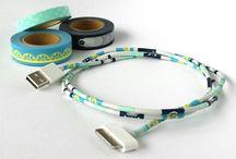 Washi tape - Dekorációs ragasztószalag