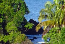 Costa Rica Bucketlist / Tell us about all the things that are on your bucketlist for your trip to Costa Rica!