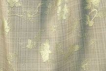 Plaid/checked fabrics