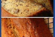 budines y tortas