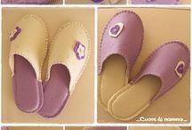 Pantofole e Scarpe