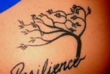 Tattoos / by Keli Hernandez