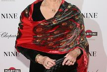 My Judi Dench favourite styles
