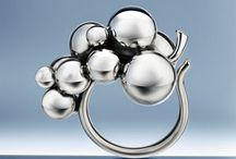 Danish designed jewelry / Best modern design in the World