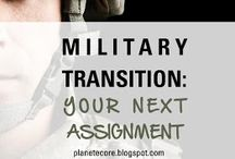 Military Education Resources