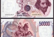 Banconote Italiane