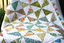 Quilts for Baby M