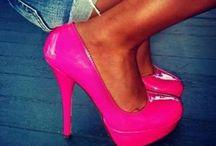 Random pink stuff