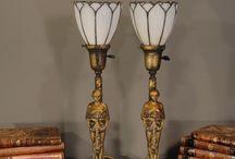 Lampade / Lampade