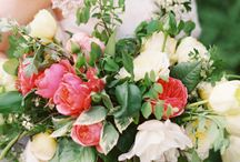 Weddings / Floral and more