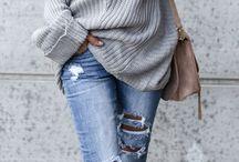 Moda na dni zimniejsze