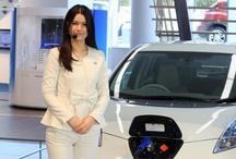 EV Nissan