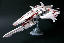 Lego Cool
