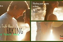 The Truth About Faking by Leigh T. Moore