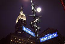 New York / Retrouvez toutes les photos de mes articles de blog ici !
