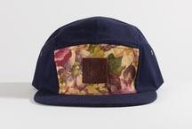 Cool 5 Panels / I like hats again