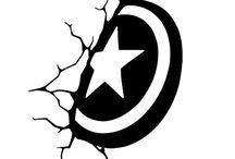 escudo Capitan