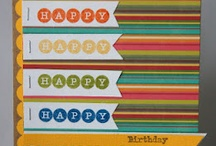 Cards / by Mary Abbott