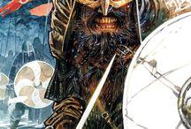 Vikingos jdaniels