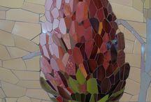 Flower / Mosaic